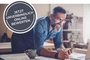 Wenn Sie sich für den Wert Ihrer Immobilie in den Gemeinden Edling, Rott, Steinhöring, Haag, Wasserburg und Pfaffing interessieren, sind wir die richtigen Ansprechpartner für Sie.