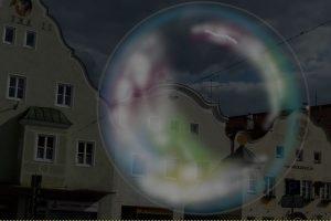 Immobilienblase